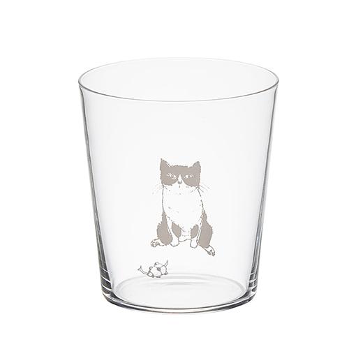 木村硝子店 209-10ozオールド cats5×6脚セット  ロックグラス セット ウイスキー グラス オールドグラス 食器 洋食器 ガラス食器