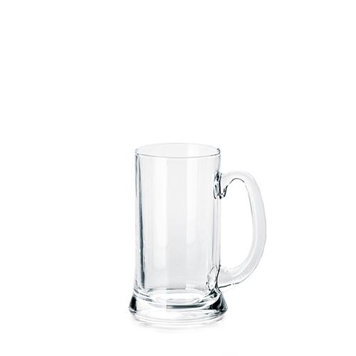 ボルゴノーヴォ ビッラ IC-10oz×6脚セット  ビールグラス ビアグラス ジョッキ ビール ビヤー ビアー グラス セット 食器 洋食器 ガラス食器