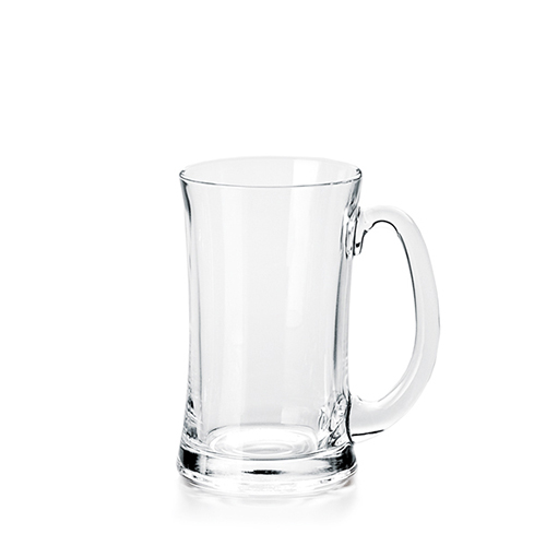ボルゴノーヴォ ビッラ MA-19oz×6脚セット  ビールグラス ビアグラス ジョッキ ビール ビヤー ビアー グラス セット 食器 洋食器 ガラス食器