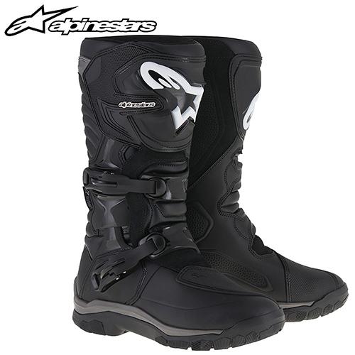アルパインスターズ Alpinestars COROZAL ADVENTURE WP ブーツ コロサル アドベンチャー ウォータープルーフ フットウエア メンズ BLACK ライディングブーツ 靴 boots bike オートバイ バイク用 Mens 男の人 男性用