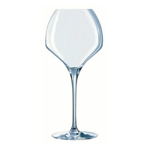 アルコロック オープンナップ ソフト 47 ×6脚セット [1072] Arcoroc ワイングラス