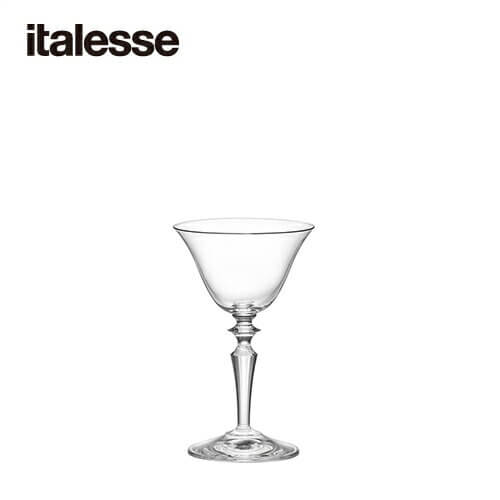 イタレッセ アストリア カクテル×6脚セット カクテルグラス italesse グラス