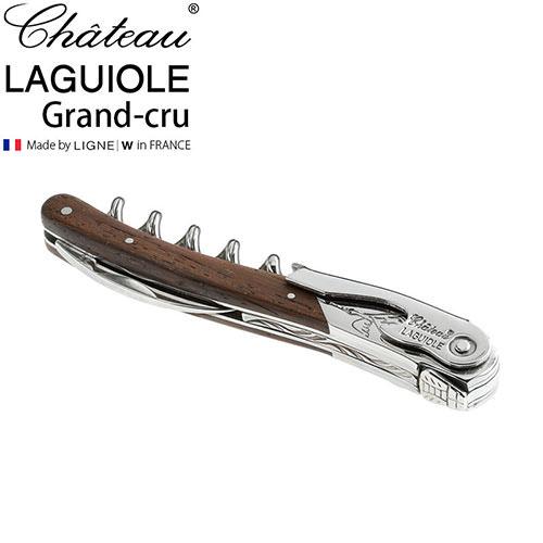 【シャトーラギオール】セルジュ・デュブ モデル 品番:SS600SD ソムリエナイフ