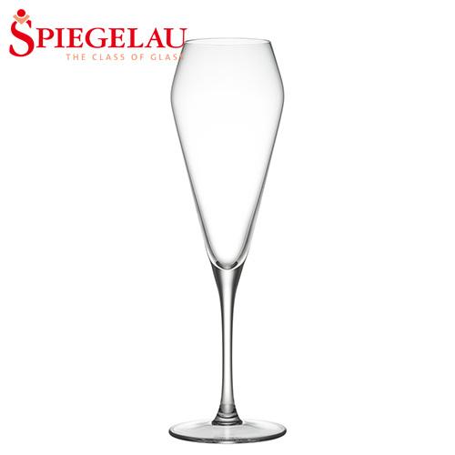 シュピゲラウ ウィルスバーガーアニバーサリー 8oz シャンパン ×6脚セット 14110 シャンパングラス フルート型