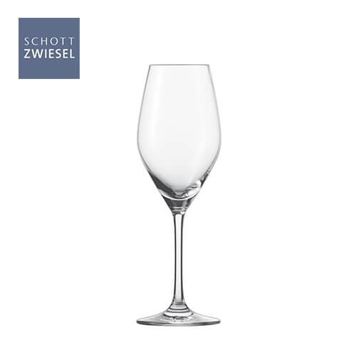 ショットツヴィーゼル ヴィーニャ シャンパンEP (セッテ 9oz ライトワイン)×6脚セット シャンパングラス 111718