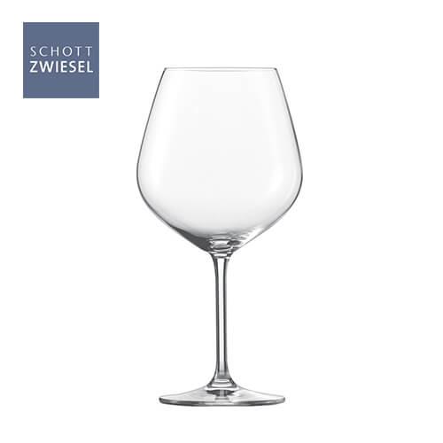 ショットツヴィーゼル ヴィーニャ ブルゴーニュ (セッテ 24oz ブルゴーニュ)×6脚セット ワイングラス 110499