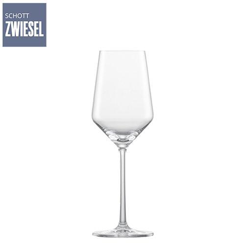 ショットツヴィーゼル ピュア リースリング (シドニー 10oz リースリング)×6脚セット ワイングラス 112414