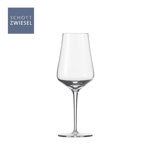 ショットツヴィーゼル ファイン 白ワイン×6脚セット ワイングラス 113758 SCHOTTZWIESEL グラス