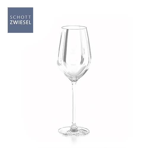 ショットツヴィーゼル フォルティッシモ ワイン (セッテ 250-14oz ワイン)×6脚セット ワイングラス 112492