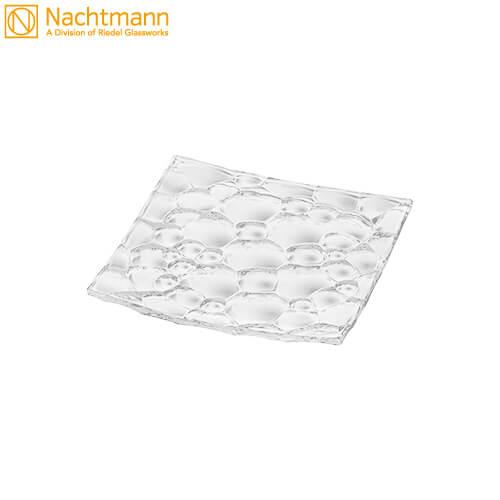 ナハトマン スフィア スクエアプレート21cm×12枚セット プレート Nachtmann 食器・テーブルウェア