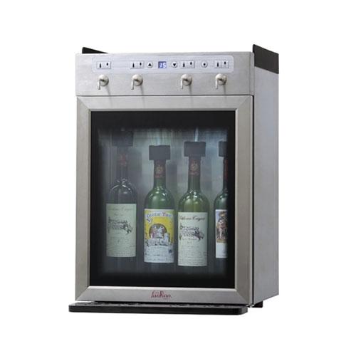 ファンヴィーノ ワインサーバー 4本用(SC-4) 品番:7704