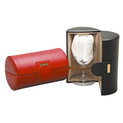 【ロブマイヤー】ワイングラス バレリーナ トラベラーII(レッド) 品番:GL276TRE【ワイングラス】 LOBMEYR 正規品 高級 1脚 シャンパン 赤・白オールマイティ