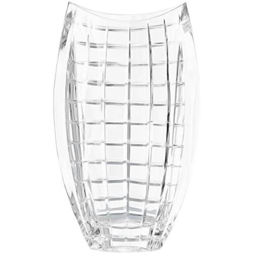 石塚硝子 アデリア ピアネータ 花器L 1個 値引き 品番:J-3045 花器 花瓶 低価格 ガラス 花 ディスプレイ 花びん インテリア ガラスベース 置物 フラワー 雑貨 フラワーベース