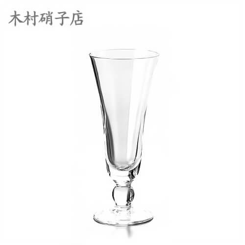 木村硝子 610-3 ソーダ×6脚セット デザートカップ 610-3 kimuraglass 食器・テーブルウェア
