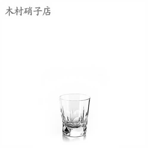 木村硝子 700 Wウィスキー×6脚セット ショットグラス(ストレートグラス) kimuraglass グラス