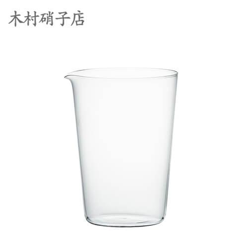 木村硝子店 Carta カルタ カタクチ1合×6脚セット 酒器・徳利 kimuraglass バー・ワイン・日本酒グッズ