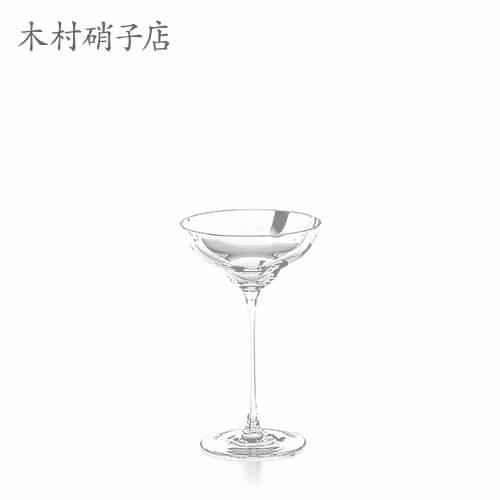 木村硝子店 Mikumi 三組 X15-S4×6脚セット カクテルグラス X15-S4 kimuraglass グラス