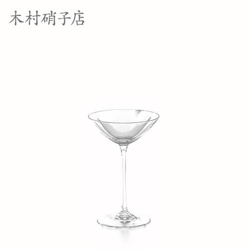 木村硝子店 Mikumi 三組 X18-S3×6脚セット カクテルグラス X18-S3 kimuraglass グラス