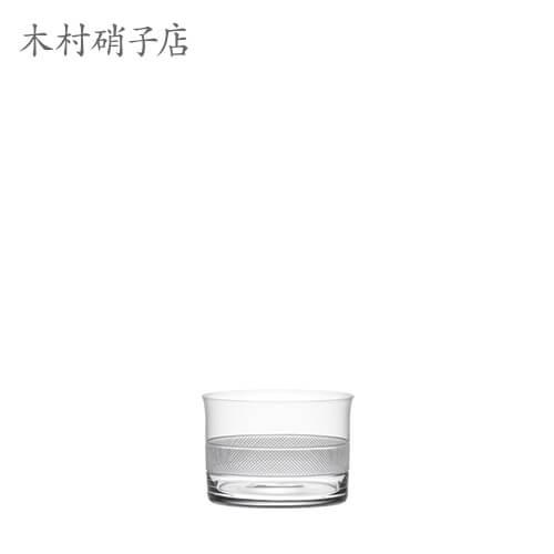 木村硝子店 Mikumi 三組 Z02-OL10×6脚セット オールド・ファッションド・グラス(ロック・グラス) Z02-OL10