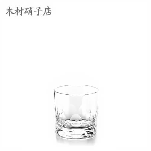 木村硝子店 Petal ペタル 9oz オールド×6脚セット オールド・ファッションド・グラス(ロック・グラス)