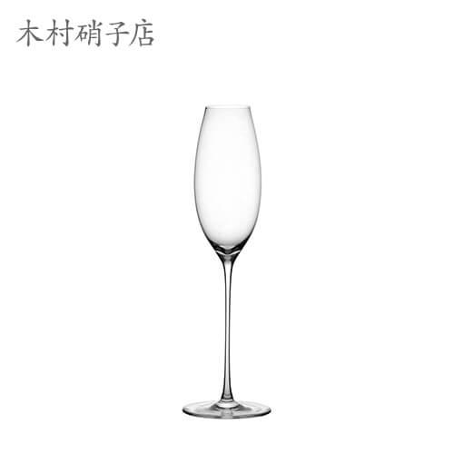 木村硝子店 Pivo ピーボ 3500-17×6脚セット シャンパングラス(フルート型) 3500-17 kimuraglass グラス