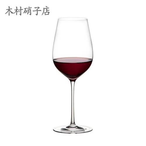 木村硝子店 Pivo ピーボ オーソドックス 62987-600×6脚セット ワイングラス 62987-600 kimuraglass グラス