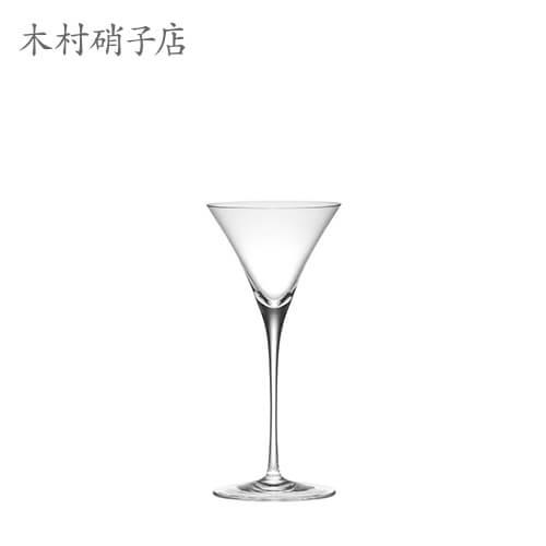 木村硝子店 Rap ラップ S4oz カクテル×6脚セット カクテルグラス kimuraglass グラス