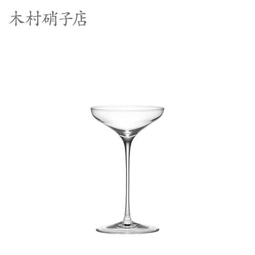 木村硝子店 Rap ラップ ST4oz カクテル×6脚セット カクテルグラス kimuraglass グラス