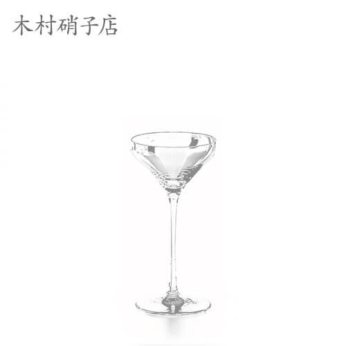 木村硝子 Rap ラップ Y4oz カクテル×6脚セット カクテルグラス kimuraglass グラス