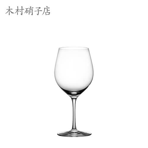 木村硝子店 ギャルソン 14oz ワイン×6脚セット ワイングラス kimuraglass グラス