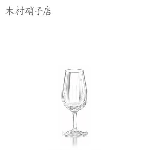 木村硝子店 テイスティンググラス1×6脚セット テイスティンググラス kimuraglass グラス