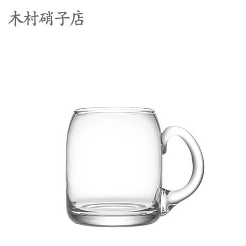 木村硝子 ビアジョッキ(中)×6脚セット ビールジョッキー kimuraglass グラス