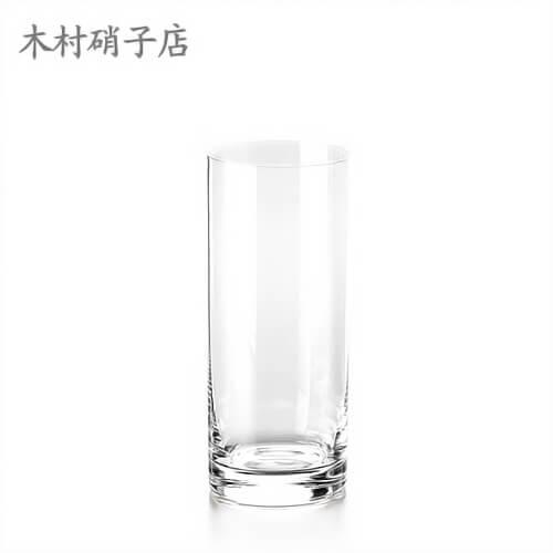 木村硝子店 プラチナ Platina 14oz Lタンブラー×6脚セット タンブラーグラス kimuraglass グラス
