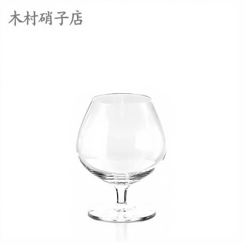 木村硝子店 プラチナ Platina 14oz ブランデー×6脚セット ブランデーグラス kimuraglass グラス