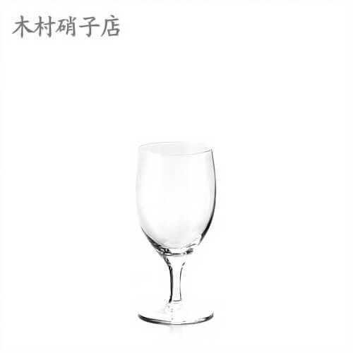 木村硝子店 プラチナ Platina 8oz ゴブレット×6脚セット ゴブレットグラス kimuraglass グラス
