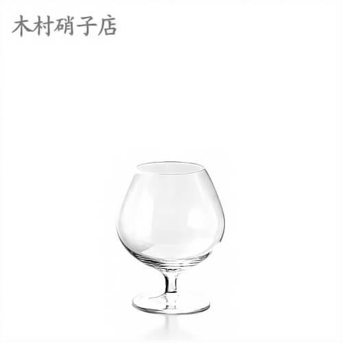 木村硝子店 プラチナ Platina 8oz ブランデー×6脚セット ブランデーグラス kimuraglass グラス