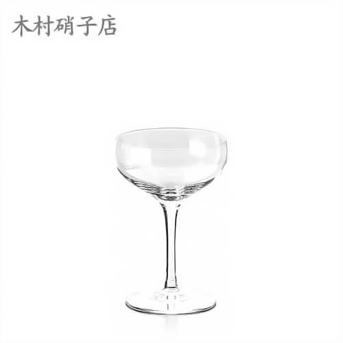 木村硝子店 プラチナ Platina シャンパン×6脚セット シャンパングラス(ソーサー型) kimuraglass グラス