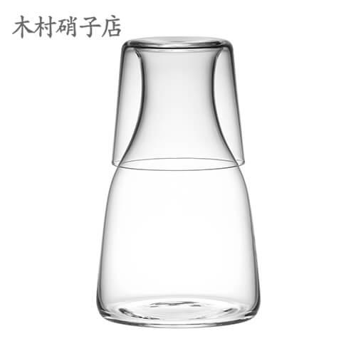 木村硝子店 冠水瓶 2015×6セット 酒器・徳利 kimuraglass バー・ワイン・日本酒グッズ