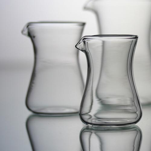 木村硝子 Bulb バルブ 070ミルク×6セット ミルクピッチャー kimuraglass 食器・テーブルウェア