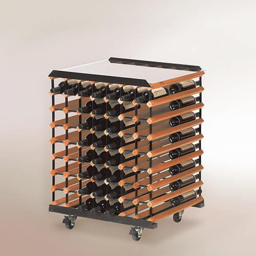 ワインラック ボルデックス ワインラック Tasting Table RB112TT