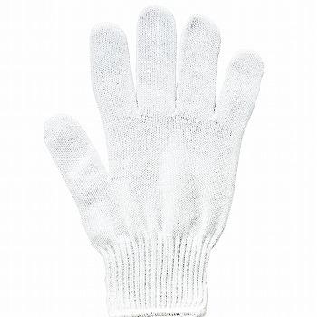 【純綿軍手】軽作業(10ゲージサラシ) 編み手袋 12双入×10セット[総数120双] 品番:JW-130 おたふく手袋 (作業用手袋) 10ゲージ(薄手) 純綿軍手 綿100% 厚手 丈夫 熱に強い 燃えにくい 吸汗性 キャンプ ハイキング バーベキュ