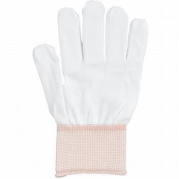 【インナー手袋】インナーピタハンド 下ばき用手袋 10双入×24セット[総数240双] 品番:A-219 (S・M・Lサイズ) おたふく手袋 (作業用手袋) 13ゲージ(薄手) ナイロン100% 軽くて強い しわになりにくい 汚れが落ちやすい