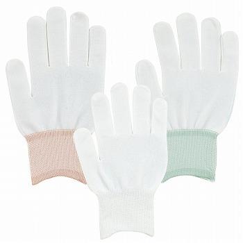 【滑り止め軍手】手にピタッとするスベリ止手袋[240双入] 品番:G-580 (S・M・Lサイズ) おたふく手袋 (作業用手袋) 13ゲージ(薄手) 化学繊維 軽くて強い しわになりにくい 汚れが落ちやすい 産業用
