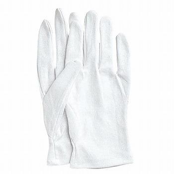 【スムス手袋】ミクローブ4100 綿手袋 10双入 品番:4100 (M・L・LL・Sサイズ) おたふく手袋 (作業用手袋) 縫製手袋 綿手袋 綿マチなし 綿スムス手袋 綿100% 接客用 品質管理用 吸汗性 ムレにくい 肌に優しい