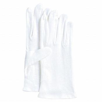 スムス手袋(縫製手袋)おたふく手袋綿薄マチ付手袋10双入×80セット[総数800双]WW-946綿マチ付き
