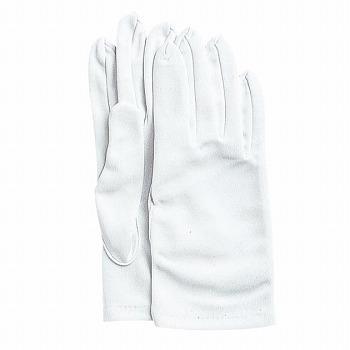 【スムス手袋】レディースフォーマル(バスガイド用)ナイロン手袋 [400双入] 品番:551 おたふく手袋 (作業用手袋) 縫製手袋 吸汗性 ムレにくい 肌に優しい 品質管理 ドライバー 警備 選別作業 精密 梱包 運転 インナー手袋