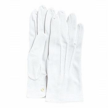 スムス手袋(縫製手袋)おたふく手袋礼装用手袋(ナイロンダブル)ホック付[12双入]545ナイロンマチ付き