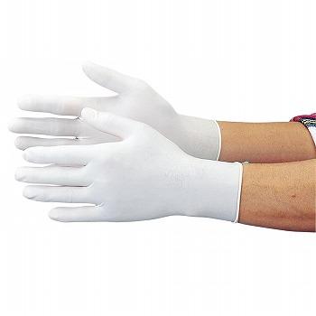 【使い捨て手袋】ゴム極ウス手袋 100枚入×12セット[総数1200枚] 品番:343 (S・M・Lサイズ) おたふく手袋 (作業用手袋) 使いきり手袋 ディスポーザブル手袋 食品衛生法適合品 天然ゴム 粉つき PVCグローブ 柔軟性 フィット やわらかい 耐油性 耐薬品性