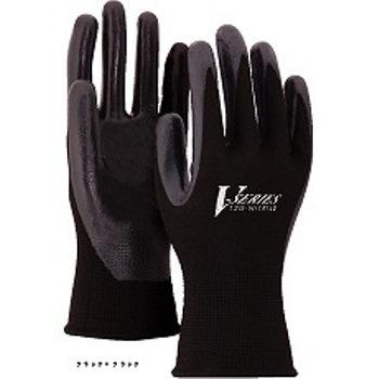 背抜き手袋おたふく手袋ニトリル背抜き手袋[240双入]A-32ニトリルゴム