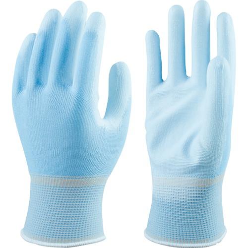 背抜き手袋おたふく手袋13Gウレタン背抜き手袋5PA-374ポリウレタン